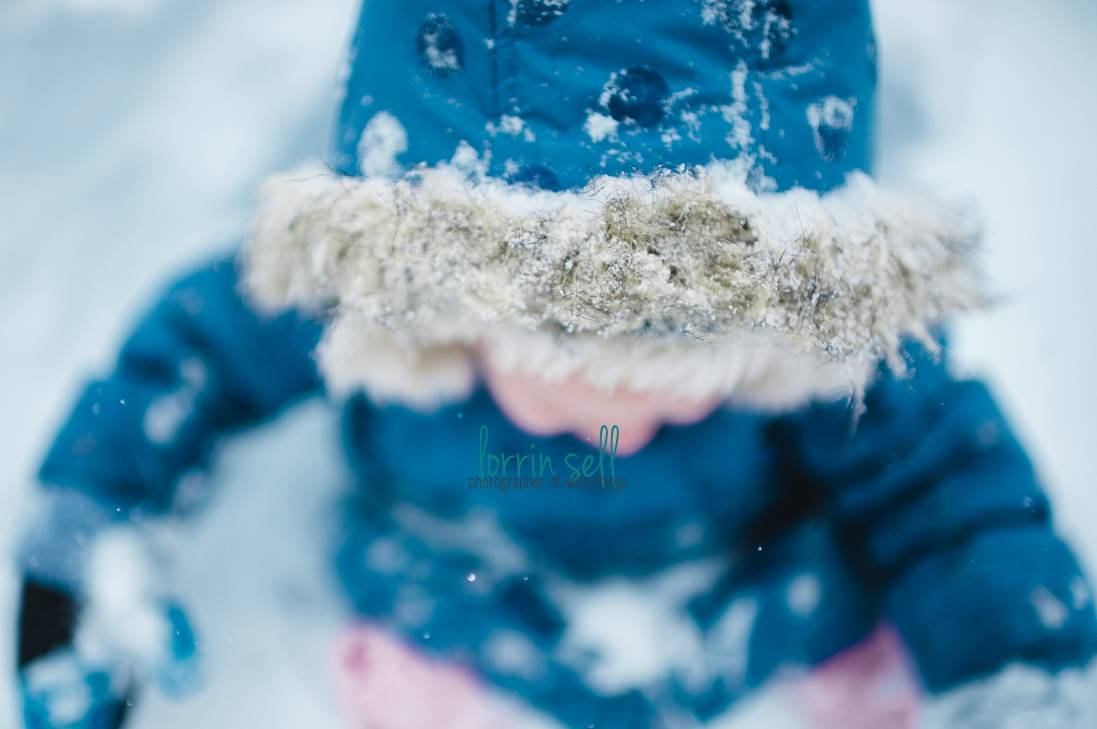 6 ways to get better pictures of your kids in the snow