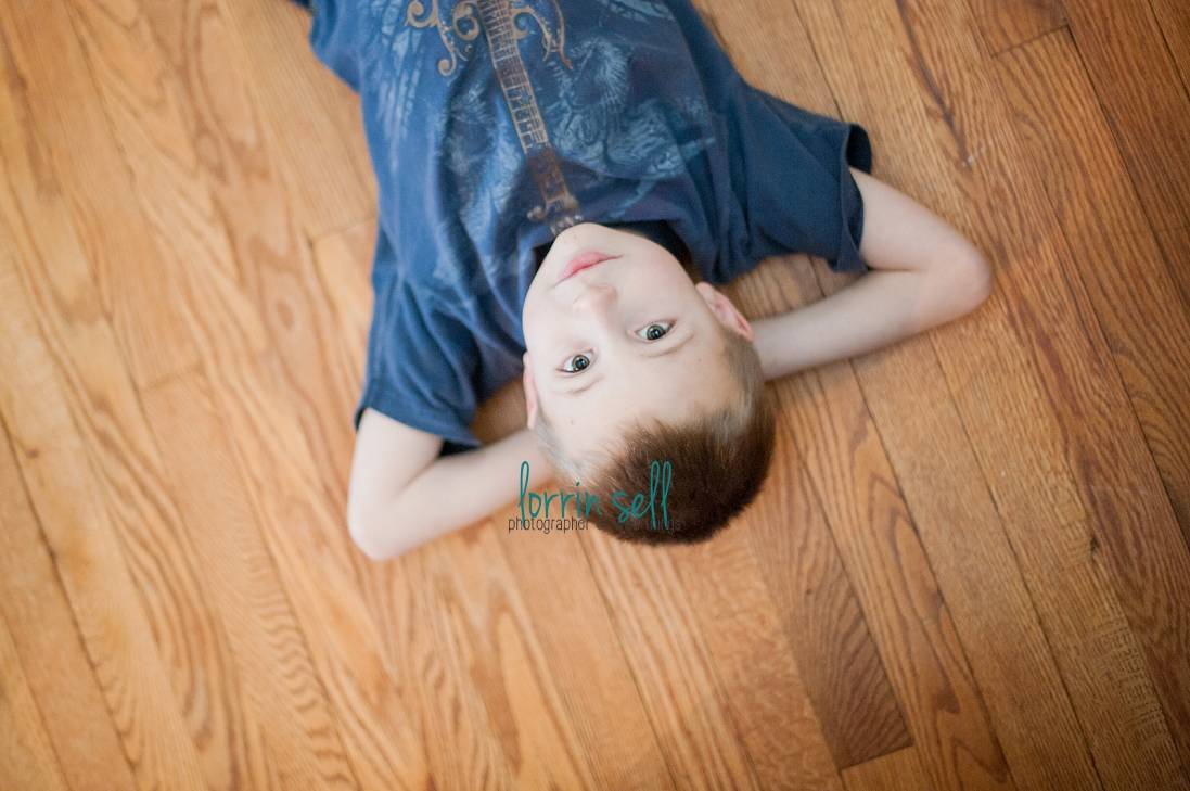 9 tips to take better indoor photos of your own kids