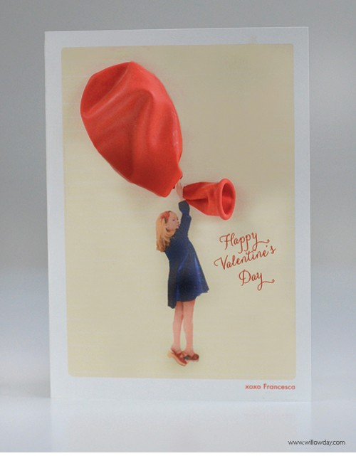 i love these valentine's day card ideas
