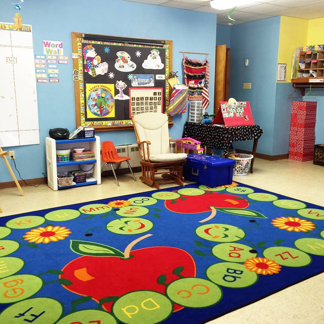 choosing the right preschool