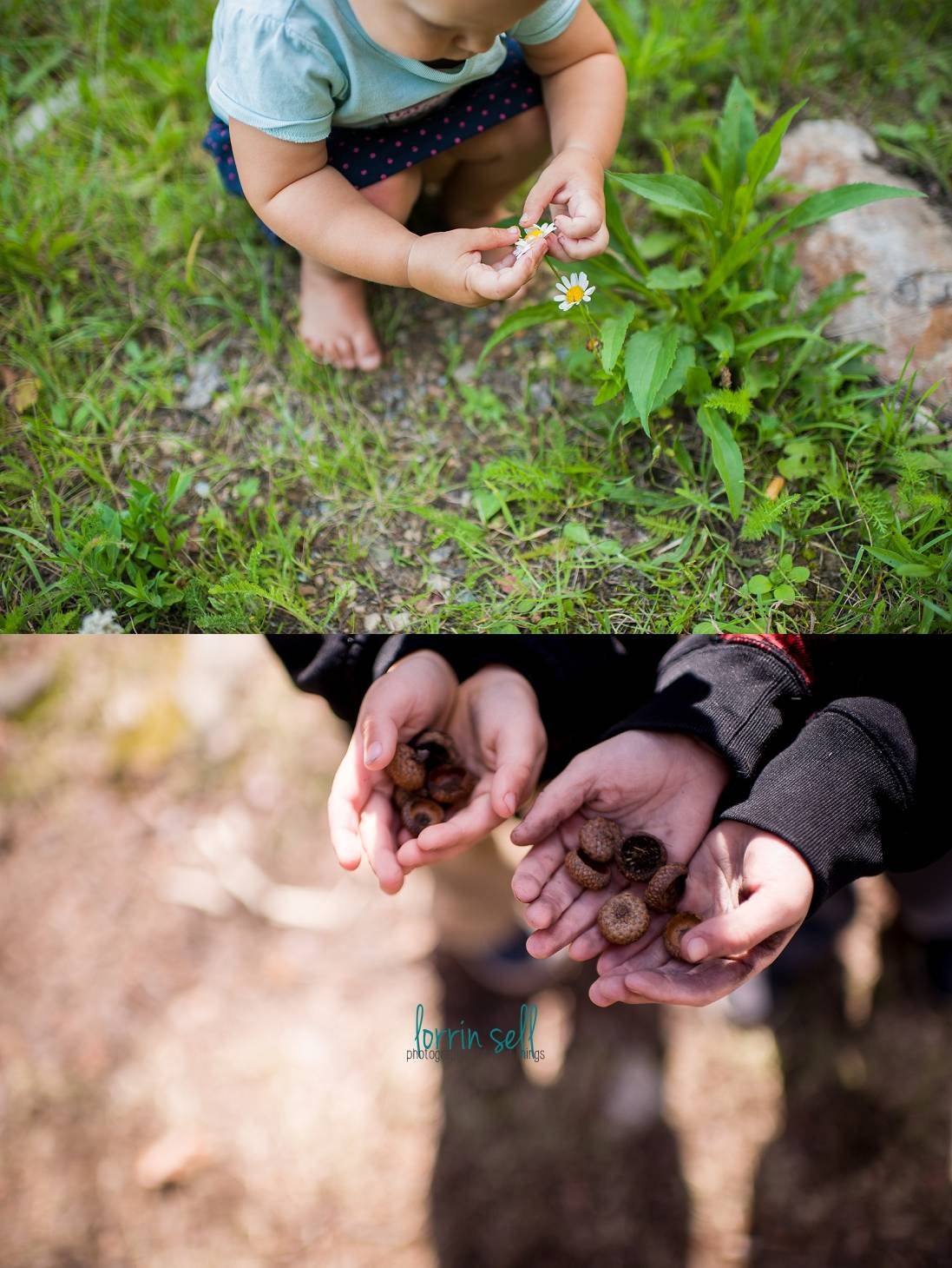 great tips for remembering to take pictures of the details of childhood