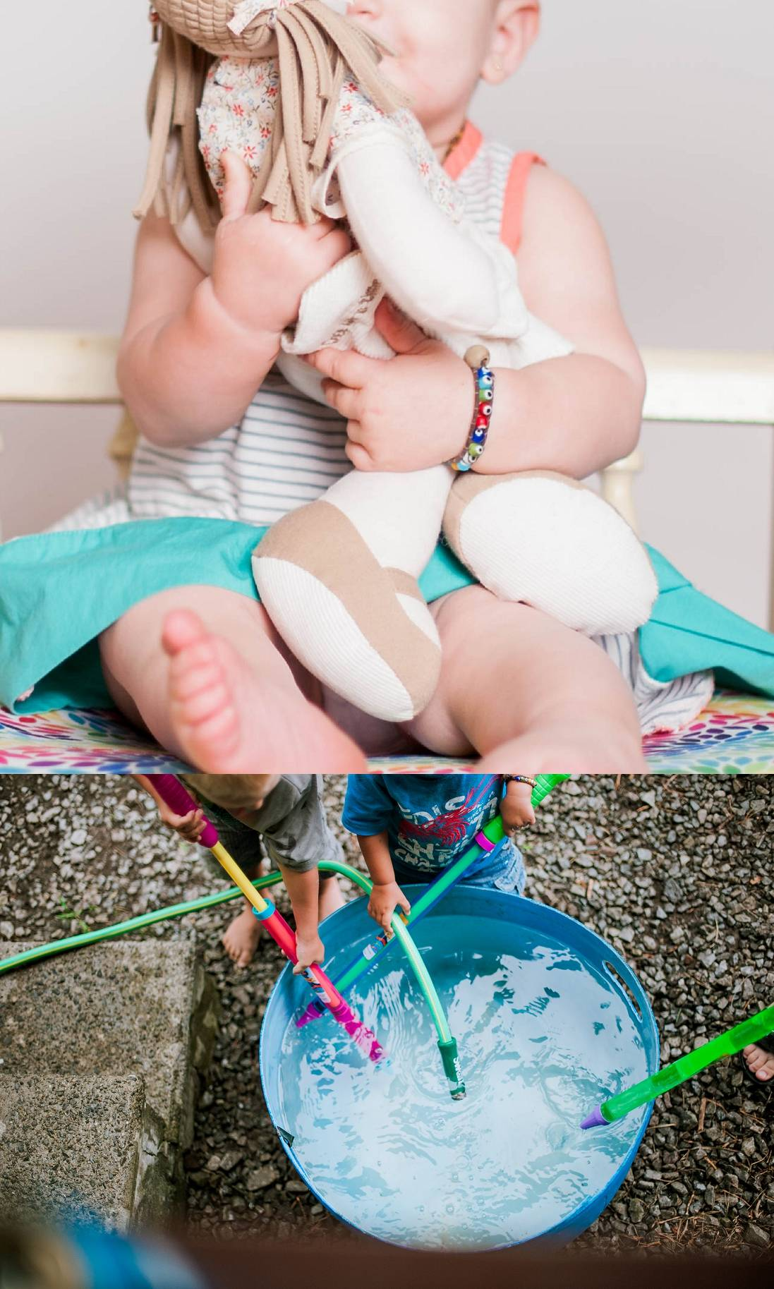 ideas for photographing kids