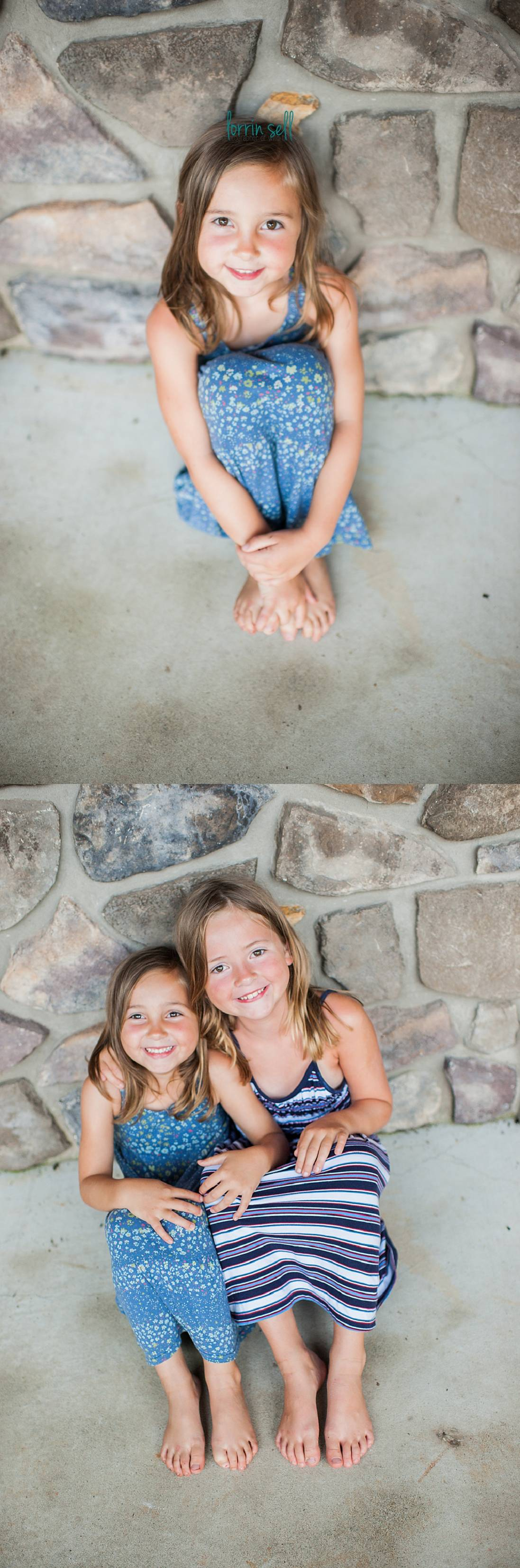 5 tips for capturing genuine smiles when photographing your wild things!