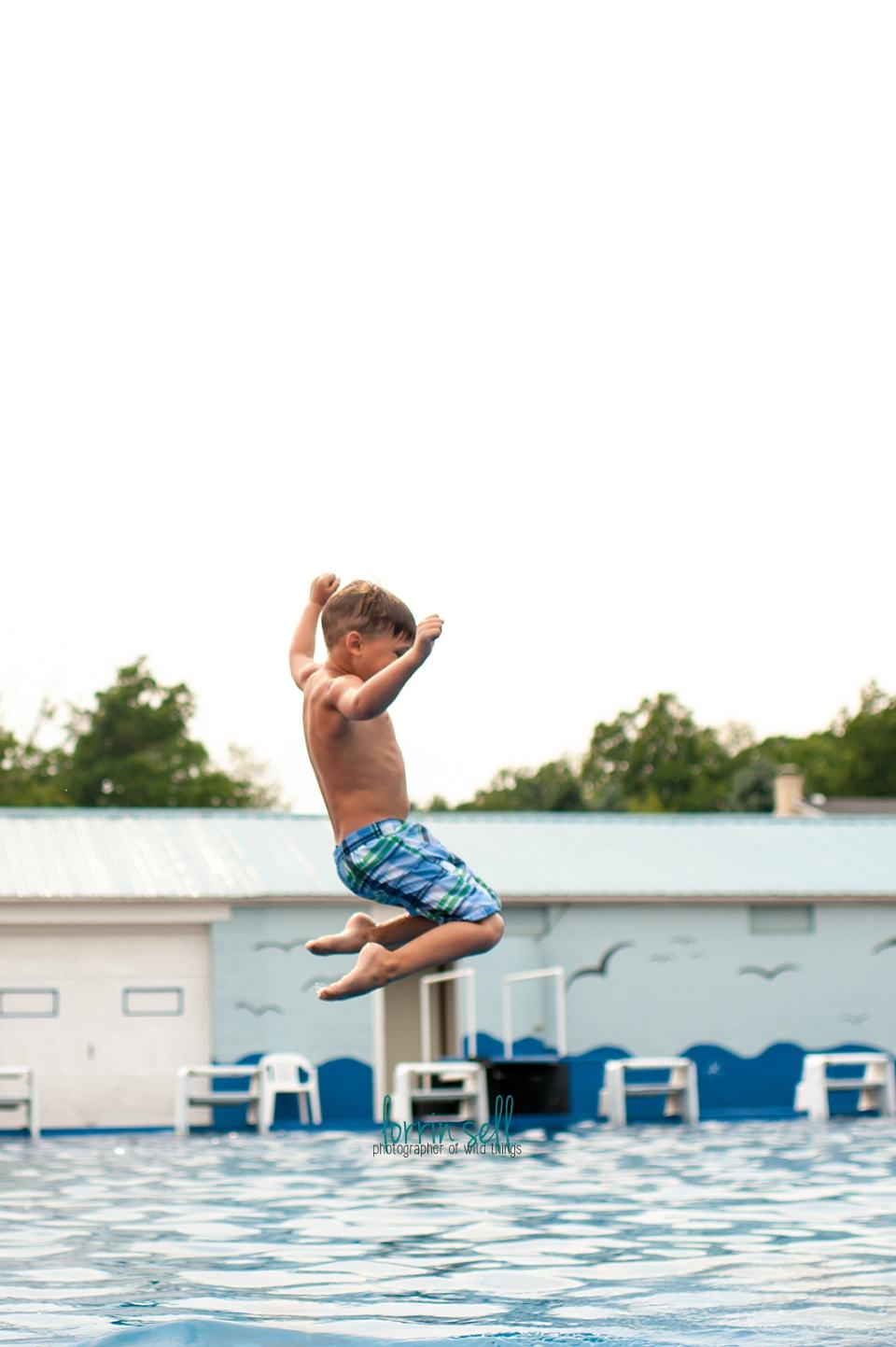 great ideas for summer photos of your kids