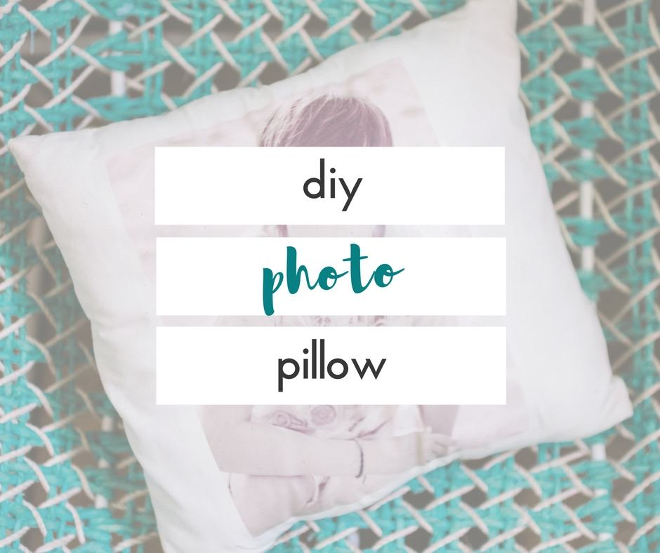 Last minute DIY photo gifts | embrace the perfect mess
