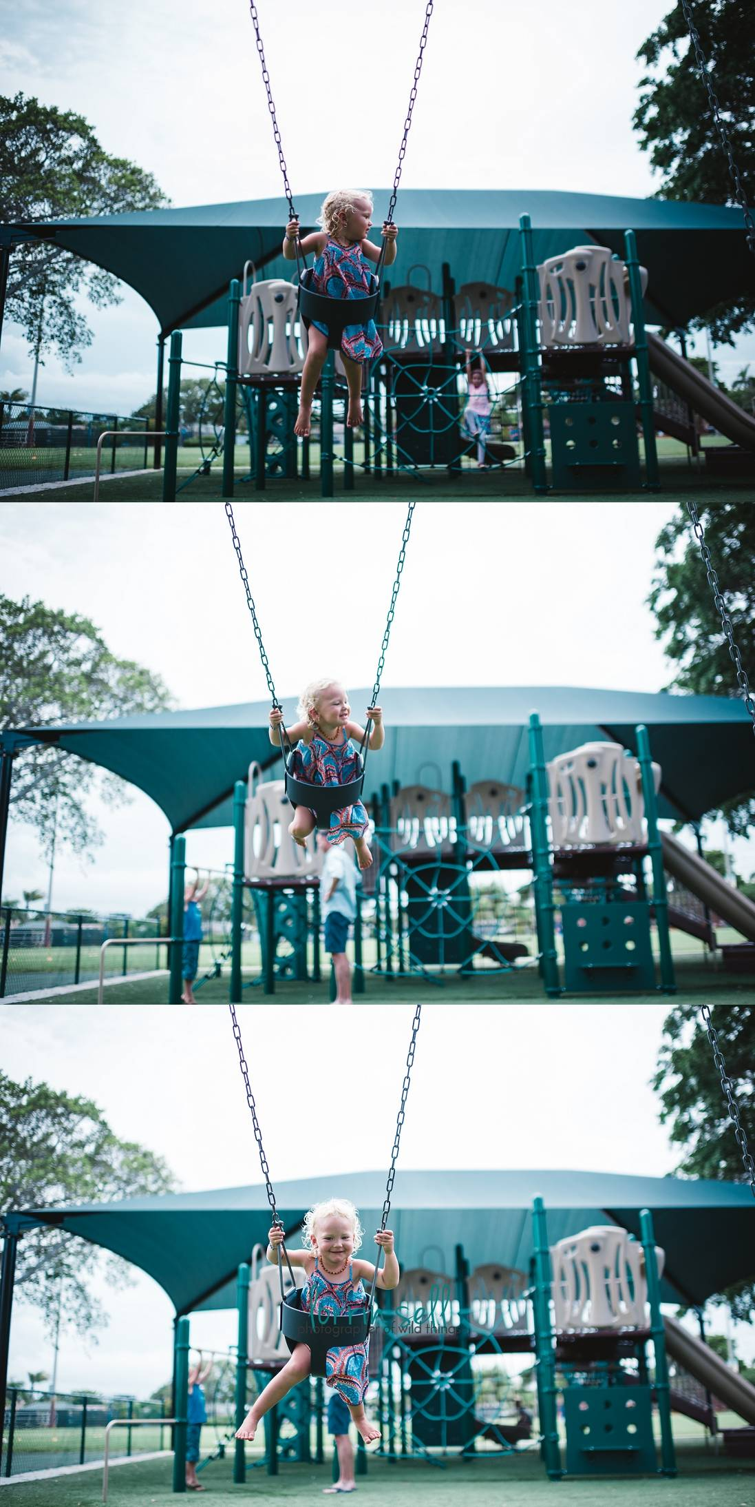 check out these pointers for better pictures at the playground!
