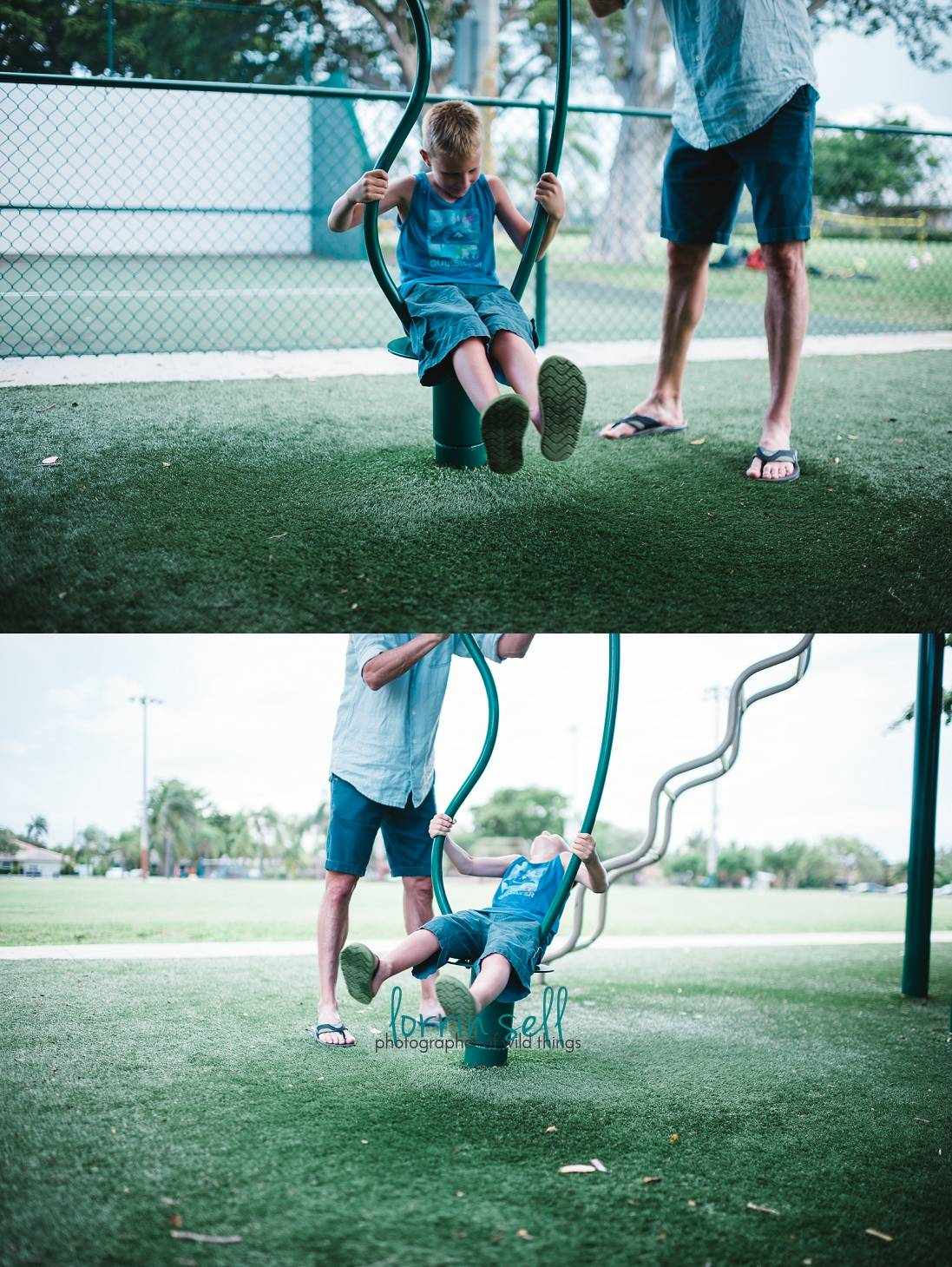 great tips for taking better pictures at the playground