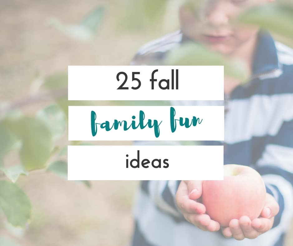 these are great a ideas for fall family fun. i love how fall just means getting out and exploring.