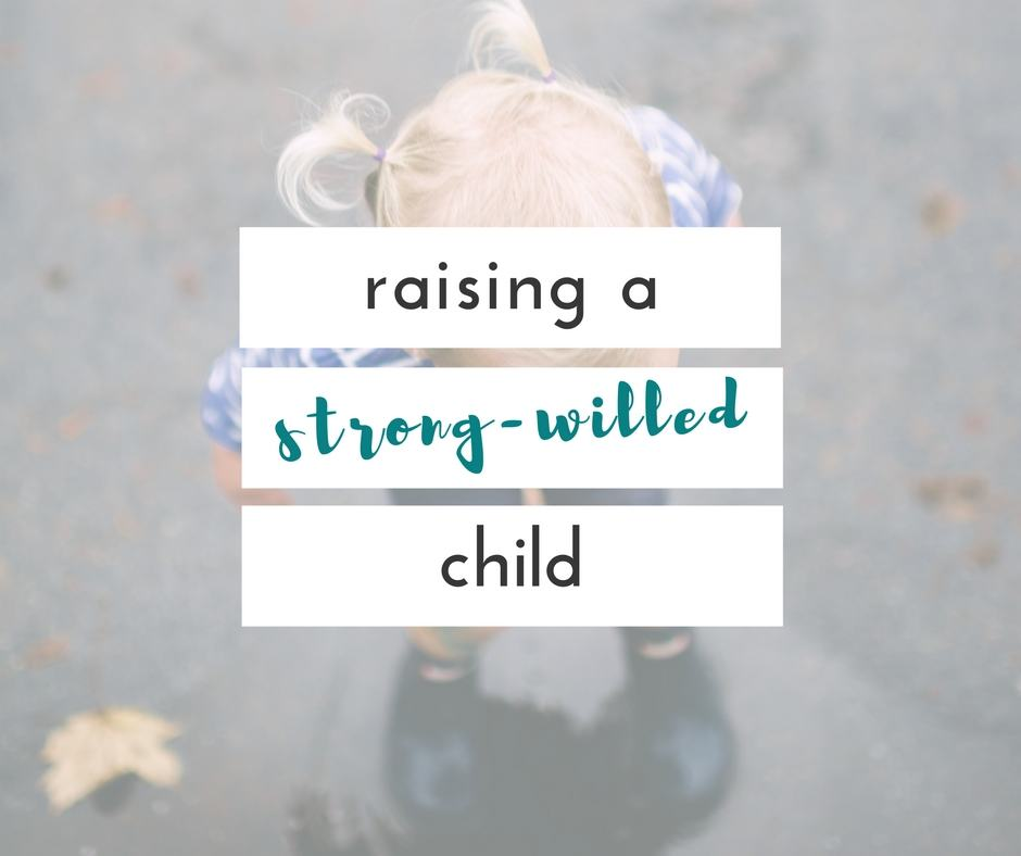 Do you have a strong-willed child? Can you relate to these secrets about strong-willed children? I know I can!