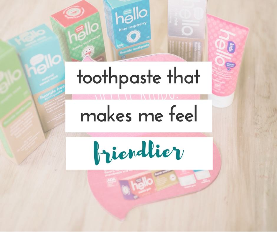 I have the hardest time getting my kids to brish their teeth. this kids toothpaste, actually has my kids excited to brush their teeth!