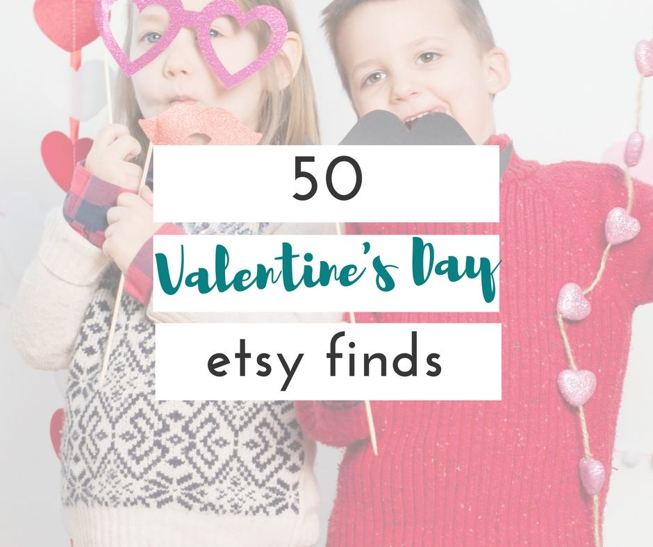 whether you're searching for gifts, decor, or cards this Valentine's Day, you have to check out this great list!