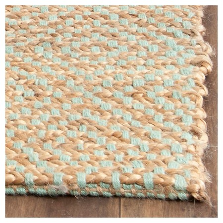 I am drooling over all of the texture in these natural fiber rugs!