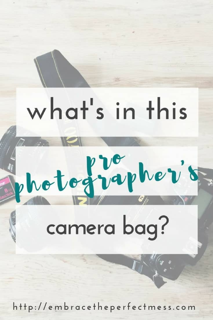find out what kind of camera equipment i use