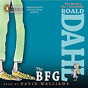 This is a great alternative to video games on a road trip. I love this list of audiobooks for families!