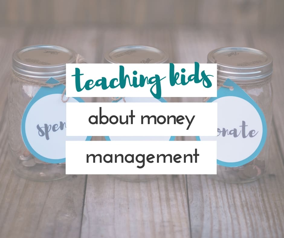 These easy mason jar banks are a great way to teach kids about money.