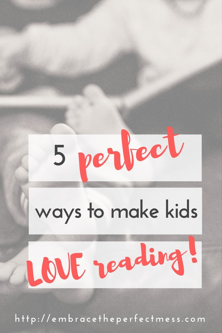 Figuring out how to get kids to love reading can be rewarding for the whole family. These tips will help you to achieve that goal.