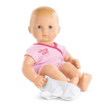 Whether you're shopping for a girl or a boy, you're going to love these gifts for kids who love dolls. Find everything from baby dolls to doll houses!