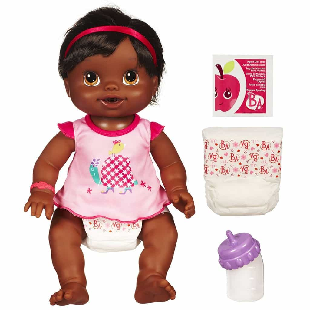 gifts for kids who love dolls