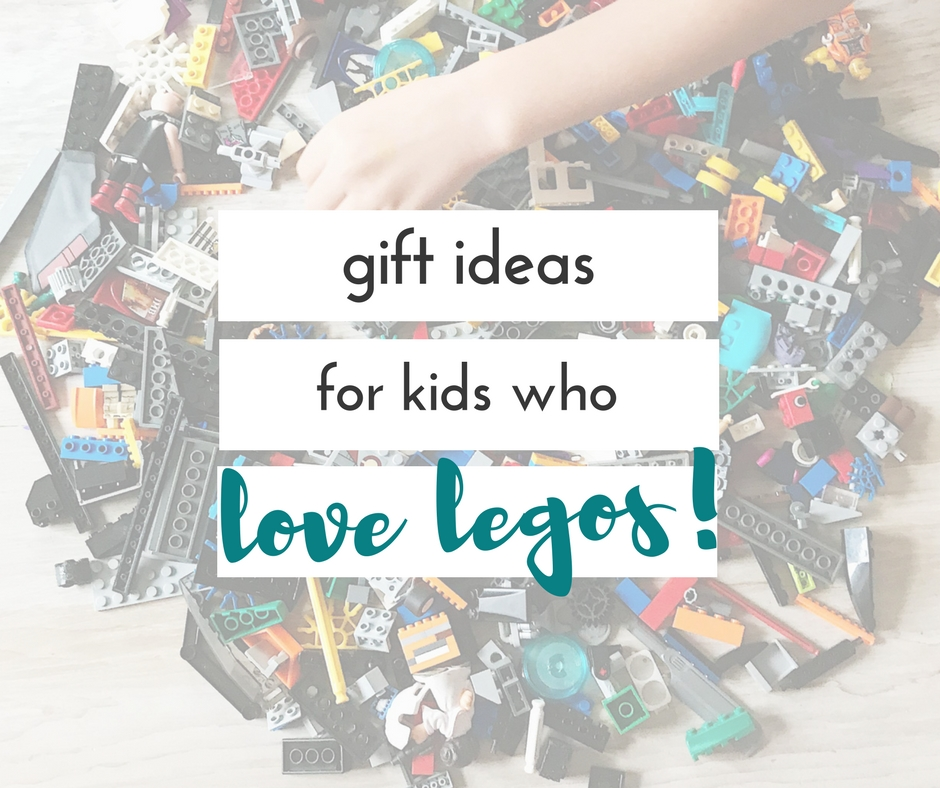 15 plus of the best gift ideas for kids who love legos