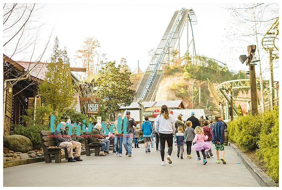 Dollywood is a magical wonderland at Christmastime. These tips for visiting Dollywood at Christmastime will make your trip so much more enjoyable.