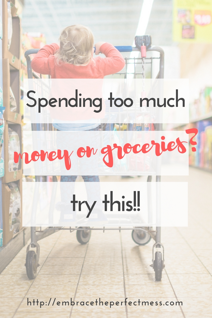 Finding ways to save money on groceries without coupons has become a hard core mission for me. Feeding a family of six is no joke. Feeding any size family is no joke!! Food can be expensive, and we all have bills to pay, so finding ways to save money on groceries is a must!