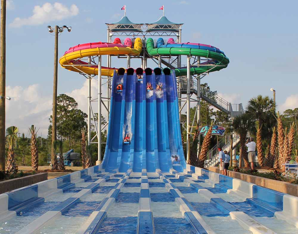 These water parks to visit with kids in the US are awesome, and definitely on our bucket list!