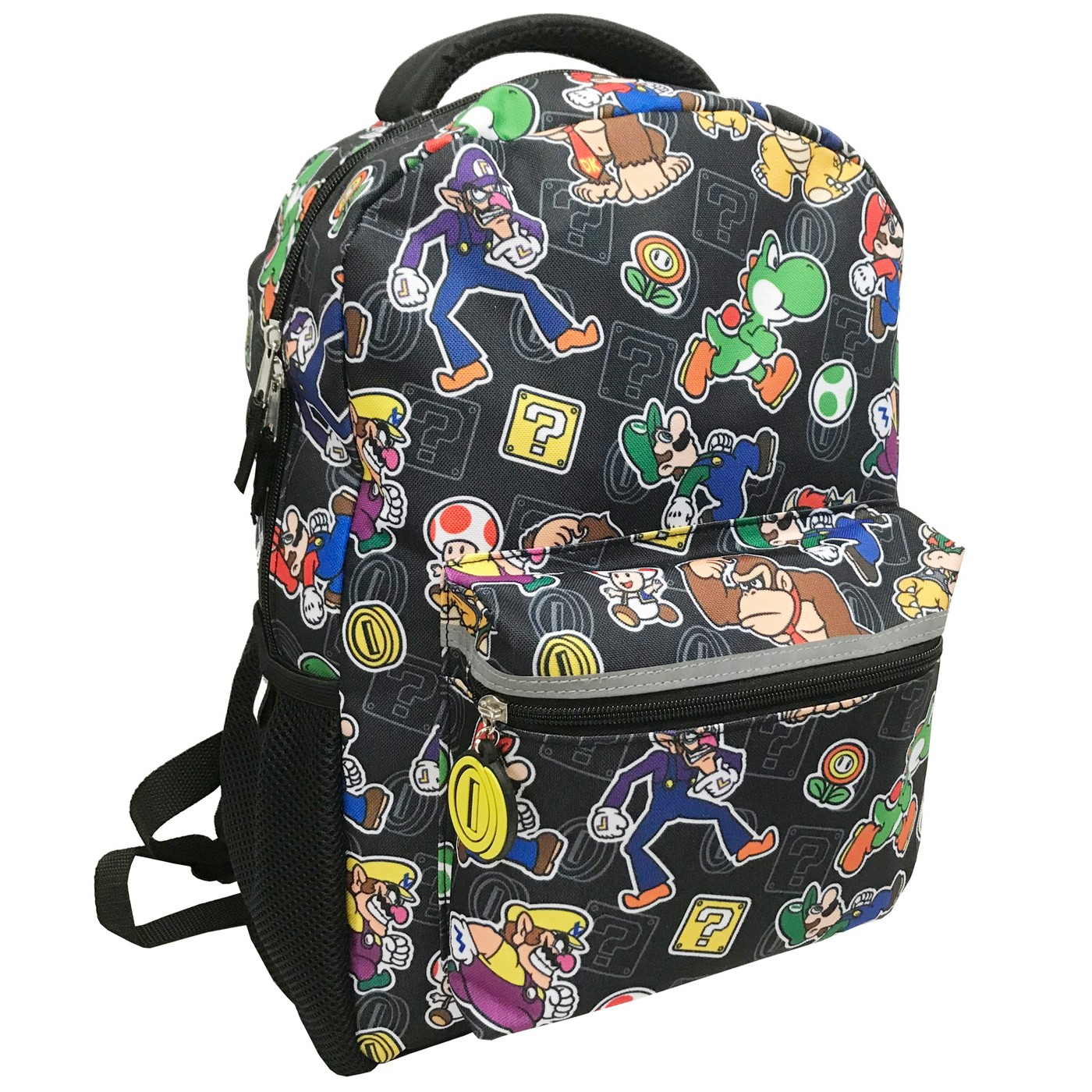 These cool backpacks for kids are sure to make yours smile!