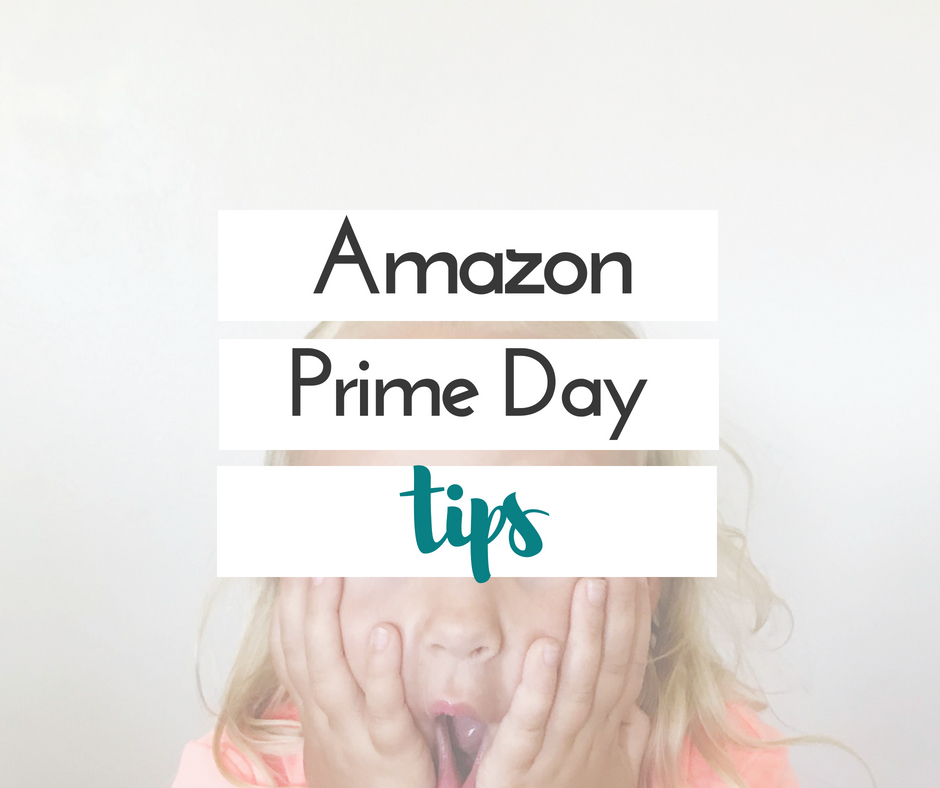 AMAZON PRIME DAY GIVEAWAY RULES